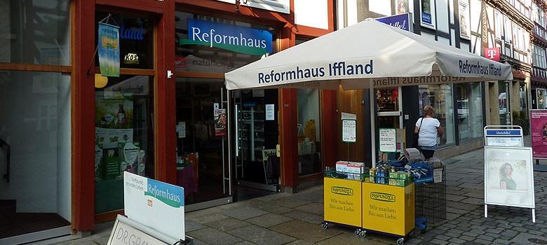 Reformhaus Iffland
