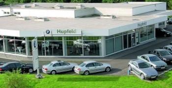 BMW Autohaus Hupfeld