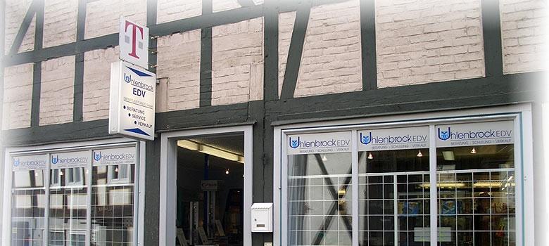 Uhlenbrock EDV GmbH
