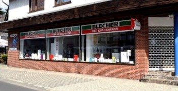 Blecher KG