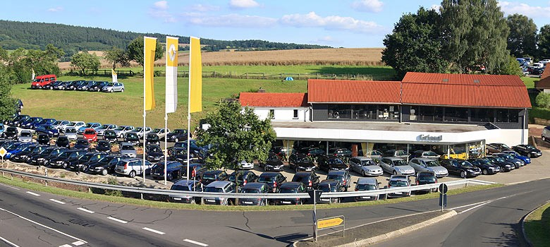 Autohaus Gerhard Griesel