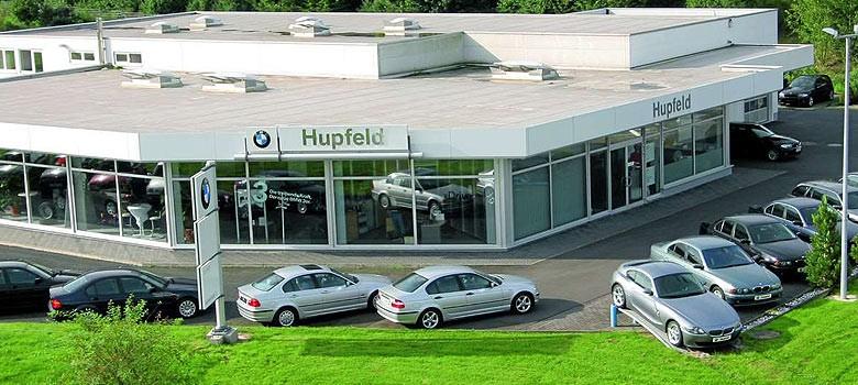 Autohaus Hupfeld