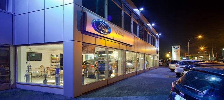 Autohaus Jung GmbH
