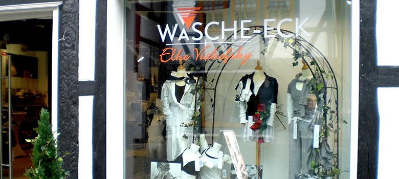 Wäsche-Eck